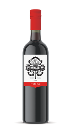 2018 Prolo Red Blend