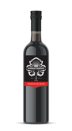 2019 Reserve Red Blend